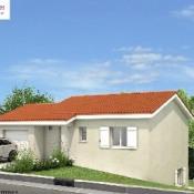 vente Maison / Villa 4 pièces Anse