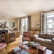 vente Appartement 8 pièces Paris 17ème