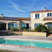 vente Maison / Villa 6 pièces L'Isle Jourdain