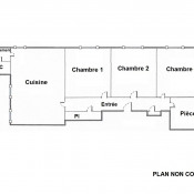 viager Appartement 4 pièces Nice