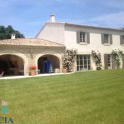 vente Maison / Villa 8 pièces Montaren et Saint Mediers