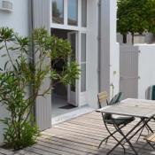 vente Maison / Villa 3 pièces St Martin de Re