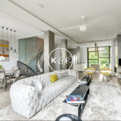 vente Maison / Villa 10 pièces Boulogne-Billancourt