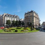 Neuilly sur Seine, 38 m2