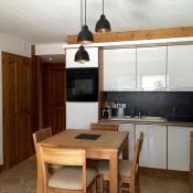 vente Appartement 3 pièces Crest-Voland