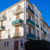Toulon, Apartment 3 rooms, 50 m2