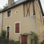 vente Maison / Villa 2 pièces Clermont Creans