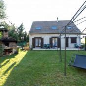 vente Maison / Villa 5 pièces Ozoir-la-Ferrière