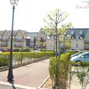 Cabourg, Duplex 3 pièces, 58 m2