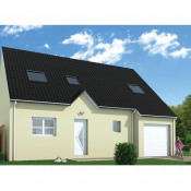 Maison 3 pièces + Terrain Courville-sur-Eure