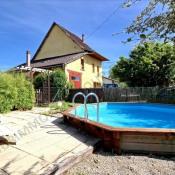 Vente maison / villa La tour du pin 225000€ - Photo 1