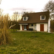 Egly, (detached) house 5 rooms, 110 m2