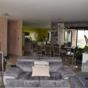Ouroux sur Saône, Villa 4 pièces, 169 m2