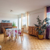 Irigny, Appartement 5 pièces, 86 m2