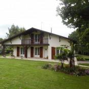 vente Maison / Villa 5 pièces Peyrehorade