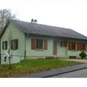 vente Maison / Villa 6 pièces Ratzwiller