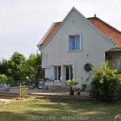 vente de prestige Maison / Villa 10 pièces Corbelin