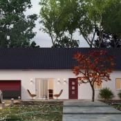Maison 3 pièces + Terrain Saint-Sylvestre-Pragoulin