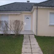 Troyes, Casa 5 habitaciones, 106,55 m2