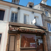 vente Maison / Villa 1 pièce Bacqueville en Caux