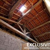 Vente maison / villa La tour du pin 138000€ - Photo 8