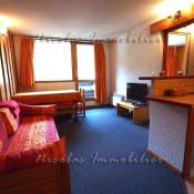 Isola, Appartement 2 pièces, 44,81 m2