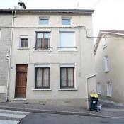 vente Maison / Villa 5 pièces Villars