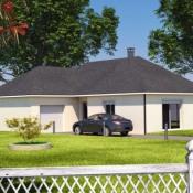 Maison 4 pièces + Terrain Rieutort-de-Randon