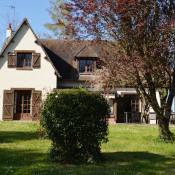 Mont près Chambord, Maison traditionnelle 8 pièces, 175 m2