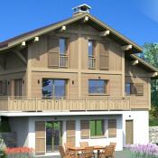 Maison 6 pièces + Terrain Sallanches