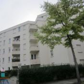 Noisy le Grand, Appartement 2 pièces, 45,98 m2
