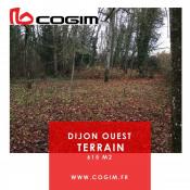 Dijon, 620 m2