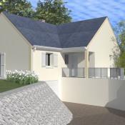 Maison 4 pièces + Terrain Chilleurs-Aux-Bois