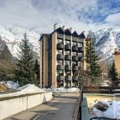 Chamonix Mont Blanc, Duplex 3 pièces, 38,8 m2