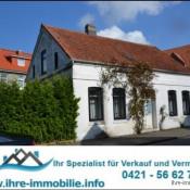 Bremen, House / Villa 6 rooms,