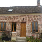 location Appartement 2 pièces Gisors