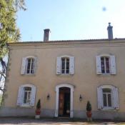 Aubenas, casa señorial 9 habitaciones, 275 m2