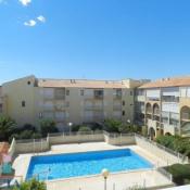 vente Appartement 3 pièces Narbonne Plage