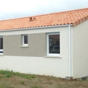Maison 4 pièces + Terrain Le Cellier