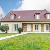 Maisons Laffitte, Maison / Villa 8 pièces, 195,3 m2