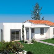 Maison 3 pièces + Terrain Mondonville