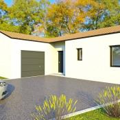 Maison 4 pièces + Terrain Saint-Hilaire-de-Loulay