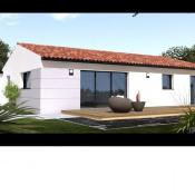 vente Maison / Villa 4 pièces Saintes