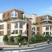 Montmorency, Duplex 4 pièces, 90 m2