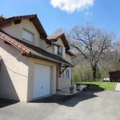vente Maison / Villa 6 pièces Saint-Genis-Pouilly