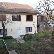 Noisy le Grand, Casa tradicional 4 assoalhadas, 90 m2