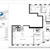 Vente de prestige appartement Villeurbanne 569000€ - Photo 1