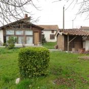 vente Maison / Villa 4 pièces Ciadoux