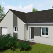 Maison 6 pièces Indre-et-Loire (37)