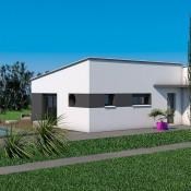 Maison 4 pièces + Terrain Cunac